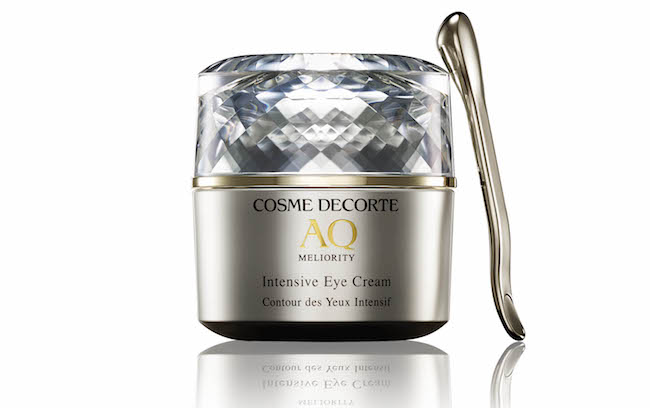 Contorno occhi AQ Meliority Intensive Eye Cream