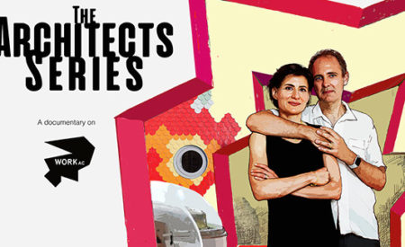 The Architects Series a Milano: il 13 settembre ospite Dan Wood di WORKac