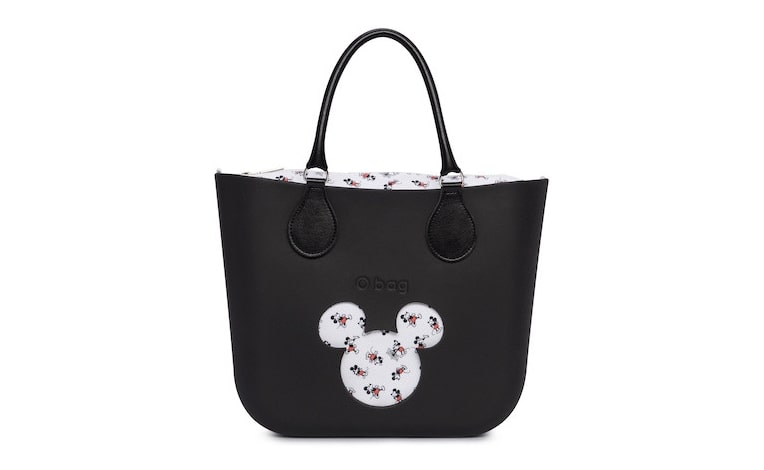 Borse O bag Disney - Capsule collection 90 anni di Topolino