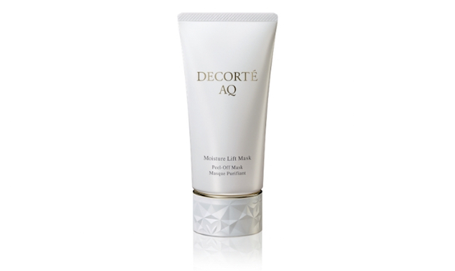 Decorté AQ Moisture Lift Mask maschera