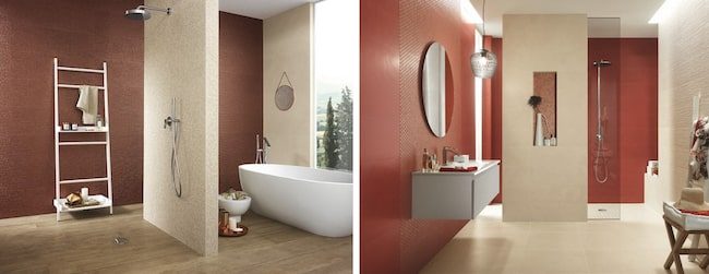 Fap Ceramiche - Color Line e Color Now