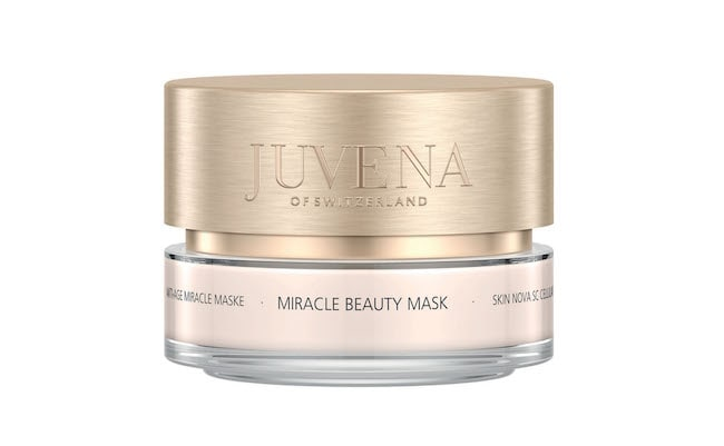 Maschera viso Miracle Beauty Mask Juvena