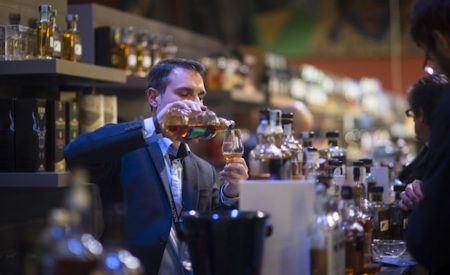 Roma Whisky Festival 2019: data, location e novità