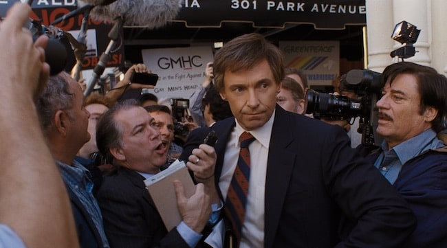 The Front Runner - Recensione del film