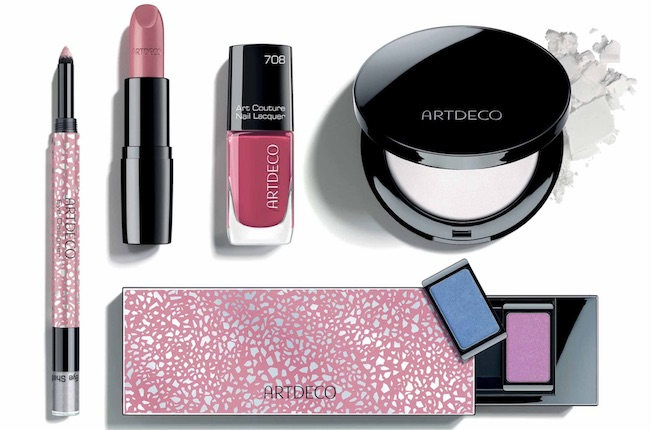 Collezione ARTDECO primavera 2019 - Flirt with the Mediterranean life - Makeup