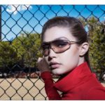 Gigi Hadid x Vogue Eyewear Special Collection - Modello G-Vision