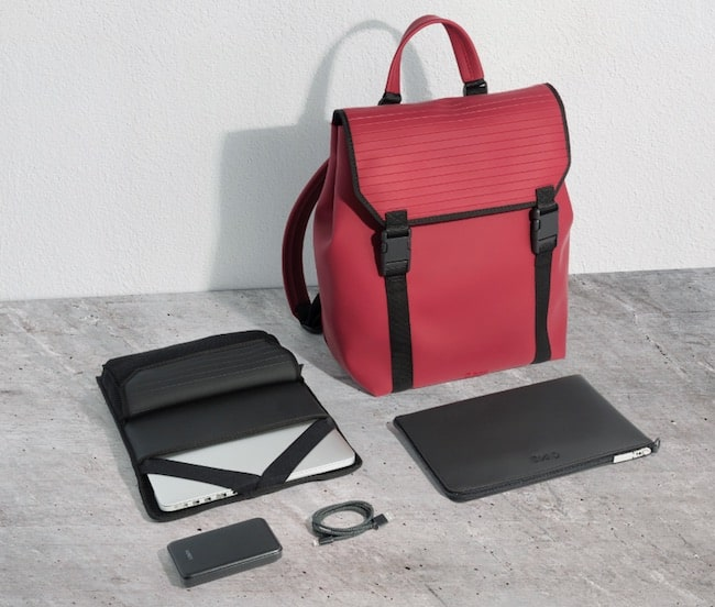 Zaino uomo O bag M217 - Fuorisalone - PC e tablet