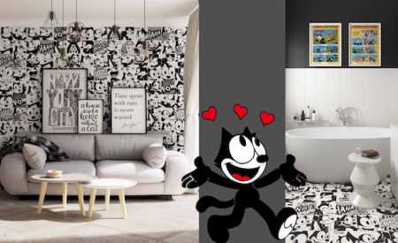 Felix The Cat di Ceramica Del Conca tra i nominati agli International Licensing Award 2019