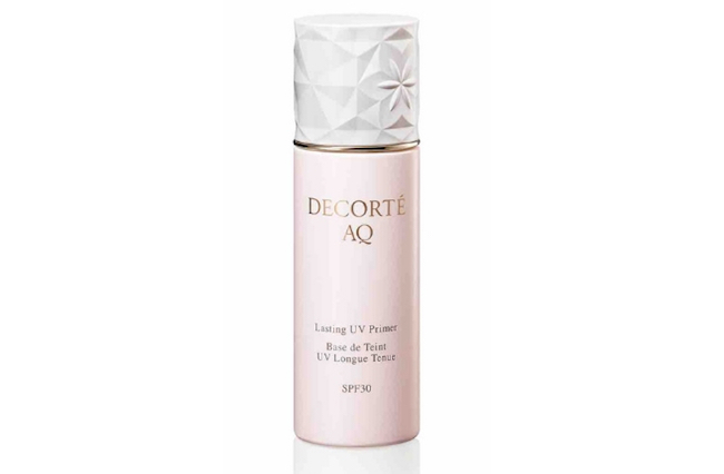 Per make-up base - Lasting UV Primer - SPF 30 di Decorté AQ