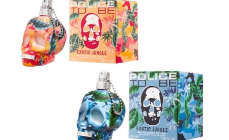 Profumi Police Fragrances: ecco To Be Exotic Jungle per lei e per lui