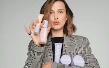 Florence by Mills: il brand beauty di Millie Bobby Brown