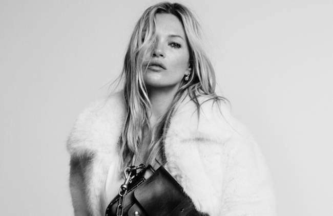Zadig and Voltaire x Kate Moss borse