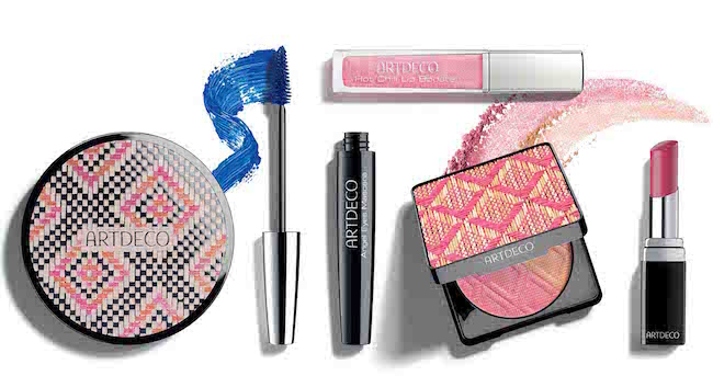 Artdeco collezione make-up estate 2020 Feel The Summer It - Piece