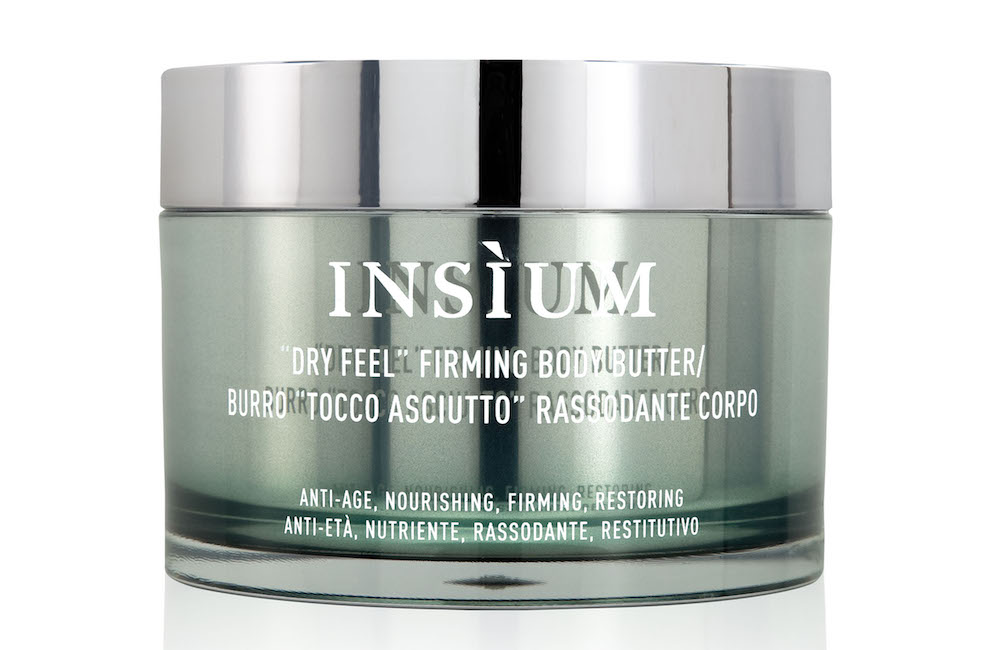"Insìum ""Dry Feel"" Firming Body Butter"