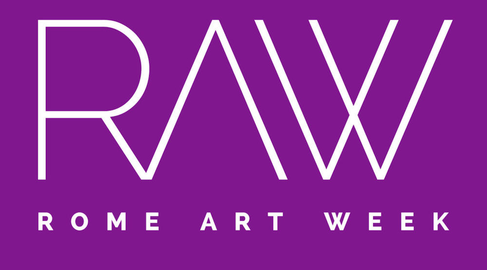 Evento culturale Rome Art Week 2020 ottobre