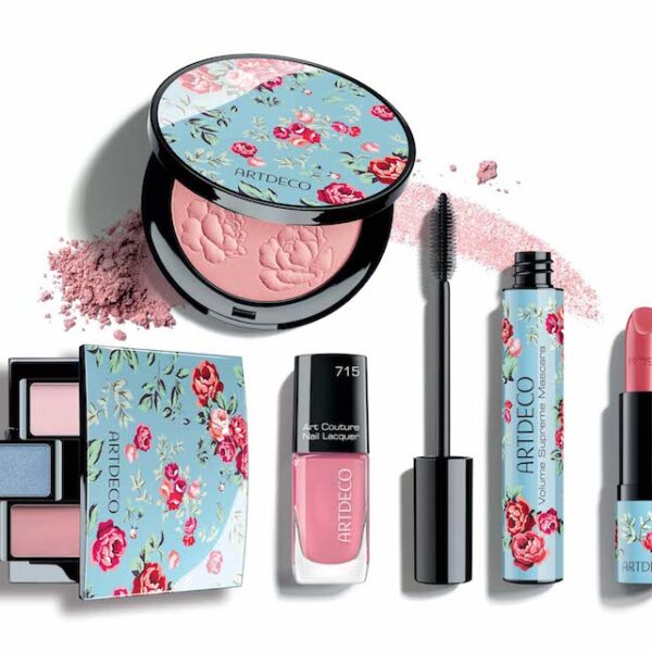 Collezione make-up Artdeco primavera 2021 Feel This Bloom Obsession